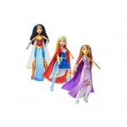 Dc Super Hero Girls Muñecas De Lujo