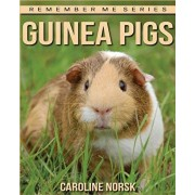 Guinea Pigs: Amazing Photos & Fun Facts Book About Guinea Pigs For Kids, Paperback/Caroline Norsk