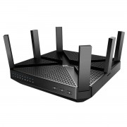 TP-Link Routeur Wi-Fi Tri-Band MU-MIMO Archer C4000