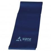 Centură de cauciuc Yate Fitband 120 cm extra dură