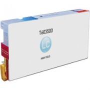 Epson Tinteiro Compatível EPSON T603500 Ciano Claro