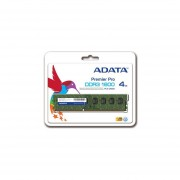 MEMORIA DDR3 4GB PC1600 MHZ SERIE PREMIER ADATA
