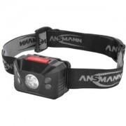 Ansmann Stirnlampe HD150BS