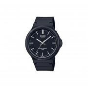 Reloj Analógico Hombre Casio MW-240-1E - Negro