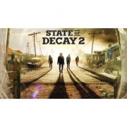 JBD STATE OF DECAY 2 Action-adventure Offline PC Game