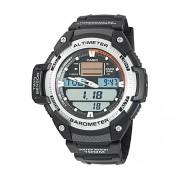Orologio uomo casio sgw-400h-1b