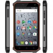 "Smartphone Maxcom MS457 5"" IP68 Dual SIM 4G"