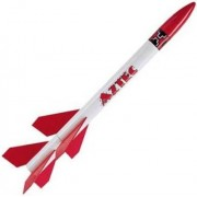 Custom Flying Model Rocket Kit Aztec 10026
