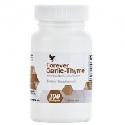 Garlic-Thyme - Aglio e timo - Forever Living Products
