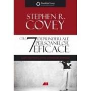 Cele 7 deprinderi ale persoanelor eficace ed.4 - Stephen R. Covey