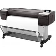 "HP DesignJet T1700dr - 44"" groot formaat printer - kleur - inktjet - 1118 x 1676 mm - 2400 x 1200 dpi - tot 0.55 min/pagina"