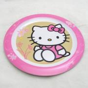 Hello Kitty lapostányér