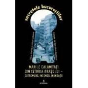Secretele Bucurestilor vol.22 Marile calamitati din istoria orasului - Dan-Silviu Boerescu