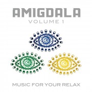 Artist First Digital AA.VV. - Amigdala - Volume 1 Deluxe Edition - CD