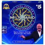 Ravensburger TV Games. Chi vuol essere milionario?
