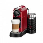 """Nespresso Coffee machine Nespresso """"Citiz & Milk Red"""""""