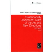 Sustainability Disclosure - State of the Art and New Directions (Songini Lucrezia)(Cartonat) (9781785603419)