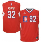NBA Jersey Los Angeles Clippers Blake Griffin | Basketbal shirt | Tenue - Maat S