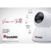 iball View-N-Talk 2.0MP Smart HD PT Camera (White)