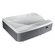 Optoma EH320UST - Proyector DLP - 3D - 4000 ANSI lumens - 1920 x 1080 - 16:9 - HD 1080p - objetivo