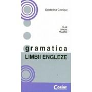 Gramatica limbii engleze (BBC)/Ecaterina Comisel