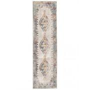 RugVista Tapis Cornelia - Clair 80x300 Tapis Moderne, Couloir