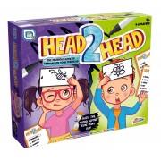 JOC INTERACTIV - HEAD 2 HEAD - GRAFIX (R05-0419)