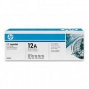 Toner HP 12A Q2612A Negru