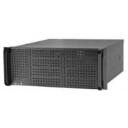 Carcasa server Chieftec UNC-410F-B-OP, 4U, fara sursa (Negru)