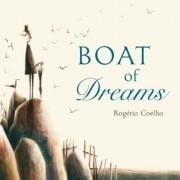 Boat of Dreams, Hardcover