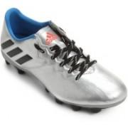 Adidas MESSI 16.4 FXG Football Shoes(Multicolor)