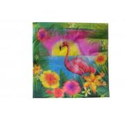 Salvete Trendy Unicorn, Sove, Flamingo