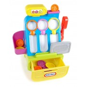Mga Entertainment Ltd Little Tikes Registratore Di Cassa