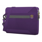 "Stm Stm-114-191m-04 Blazer Sleeve Fits Up To 13"" Notebook - Royal Purple"