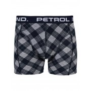 Men Underwear Boxer - geruit - Size: Medium