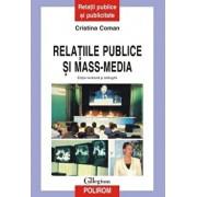 Relatiile publice si mass-media/Cristina Coman