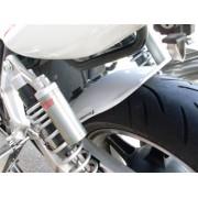 Honda CB1300 (03-11) Rear Hugger: Gloss White 07140C