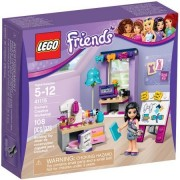 LEGO LEGO Friends Emma's Creative Workshop