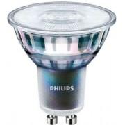 LED izzó MASTER LED ExpertColor Dim 4 35W 2700K 235lm GU10 36D 40.000h Philips