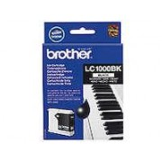 Brother Bläckpatron Broth LC1000BK sva