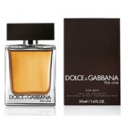 The One For Men Dolce & Gabbana 50 ml Spray, Eau de Toilette