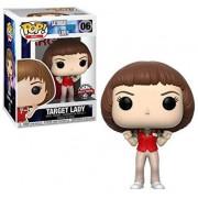 Pop! Vinyl Saturday Night Live - Target Lady Figura Pop! Vinyl Esclusiva (ESCLUSIVO VIP)