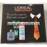 L'Oréal Men Expert Ajándékcsomag (after+sampon+borotvahab)