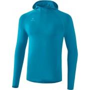 Erima 5-C Longsleeve - Shirts - blauw licht - 140