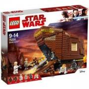 Конструктор ЛЕГО Стар Уорс - Sandcrawler, LEGO Star Wars, 75220