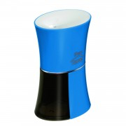 puntenslijper Westcott iPOINT Curve d.blauw, electrisch exclusief batterijen