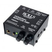 Rolls PM 50s Personal Monitor Amp