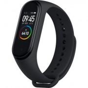 Xiaomi Bluetooth fitness náramek - Xiaomi, Mi Band 4 Black