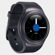 Smartwatch Samsung Gear S2 Negro Sm-r7200zkaphe
