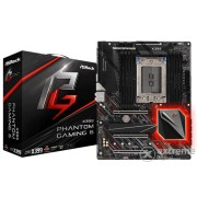 Placa de baza ASRock sTR4 X399 Phantom Gaming 6